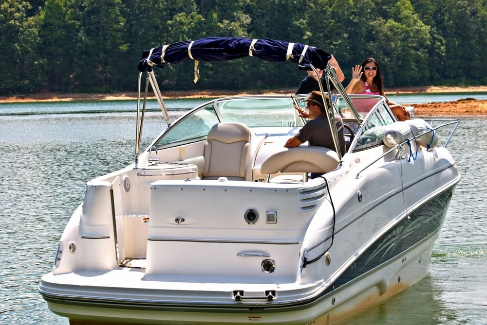 boat insurance in Westlake STATE | Neverman Insurance Agency