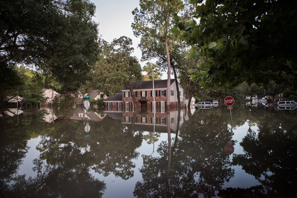 flood insurance in Westlake STATE | Neverman Insurance Agency