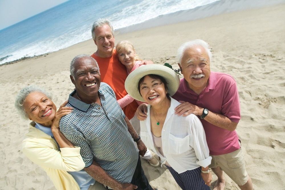 senior insurance in Westlake STATE | Neverman Insurance Agency