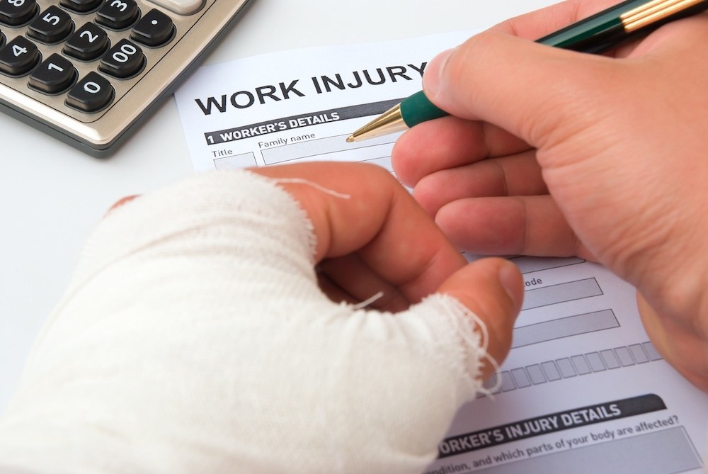 workers comp insurance in Westlake STATE | Neverman Insurance Agency